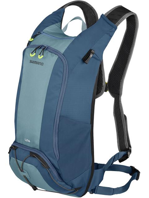 Shimano Unzen II Trail Backpack 14 L Aegean Blue